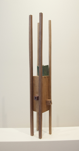 , 'LVP, No. 9,' , Main Street Arts