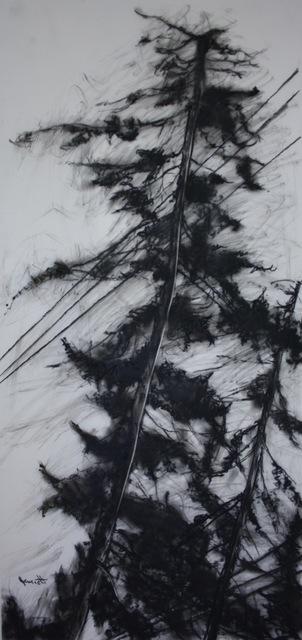 Jane Everett, 'PINE STUDY #1', 2019, ARTE funktional