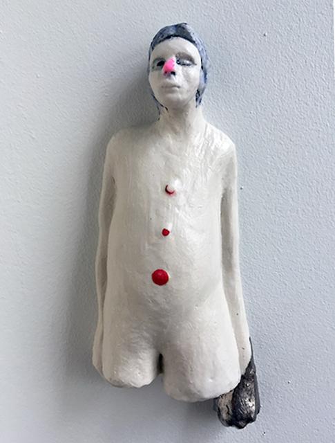 , 'Cadet,' 2017, JanKossen Contemporary
