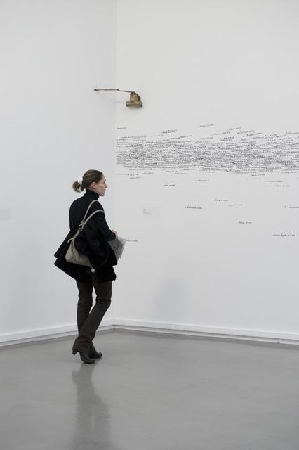 , 'Measuring the Universe,' 2007, Spring Workshop