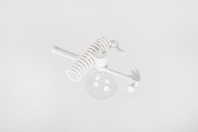 , 'Hammer Pendant,' 2015, Patrick Parrish Gallery