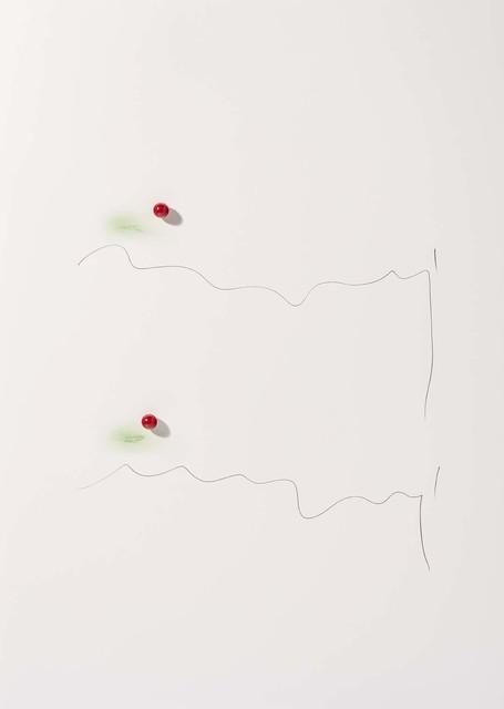 , 'Untitled,' 2016, Galería Elvira González