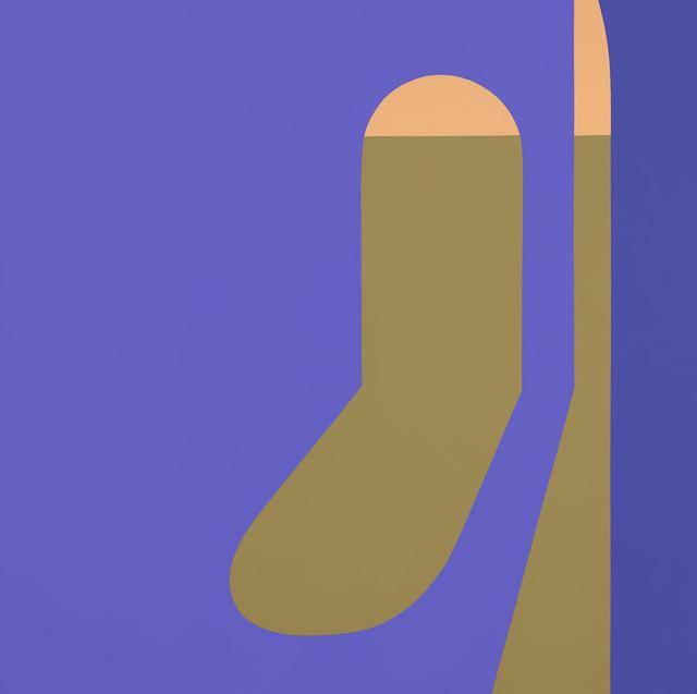 , 'Untitled,' 1969, Louis Stern Fine Arts