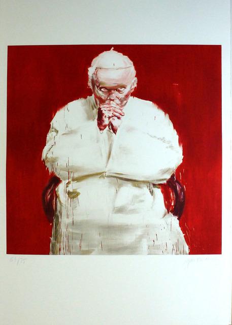 , 'Icones,' 2013, gdm