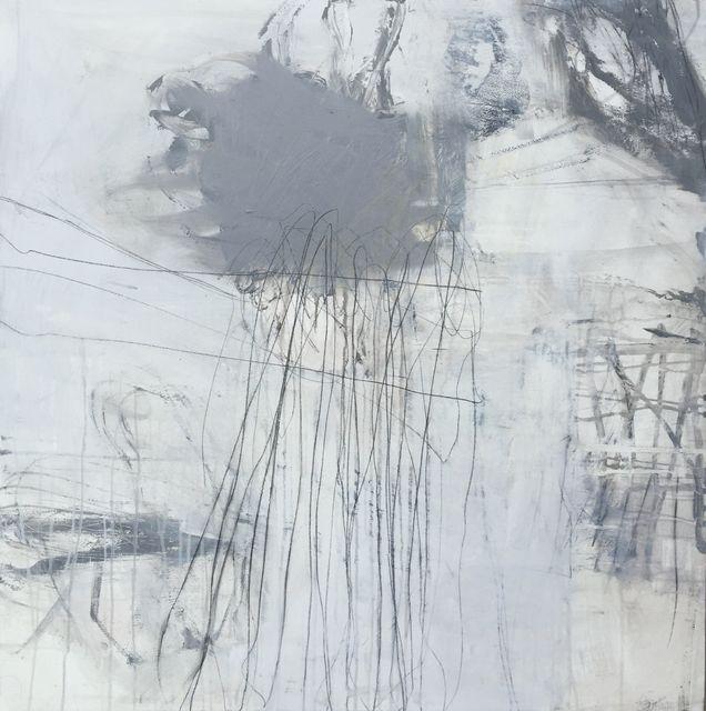 , 'Nido IV,' ca. 2016, Thomas Deans Fine Art