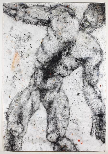 , 'Torso #11,' 2017, Z Gallery Arts