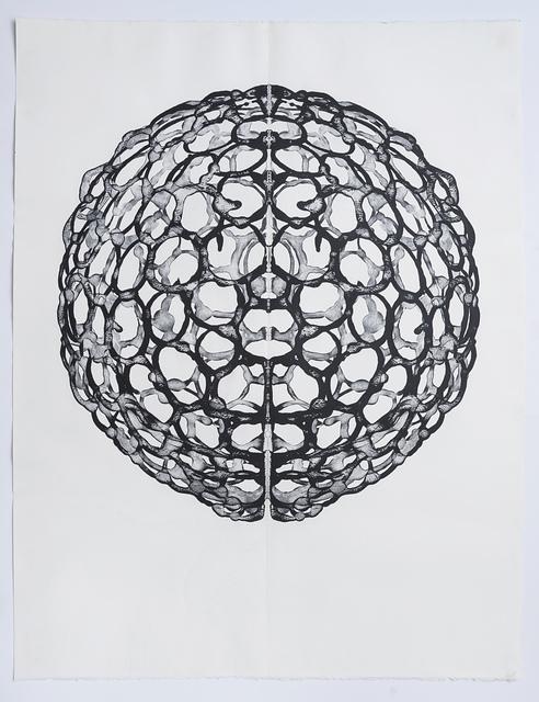 , 'BC17-8,' 2017, Edward Cella Art and Architecture
