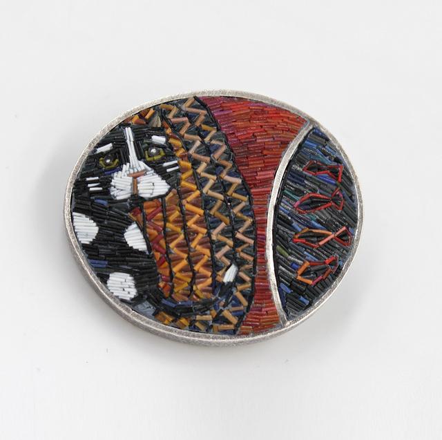 , 'Hopeful ,' 2017, Facèré Jewelry Art Gallery