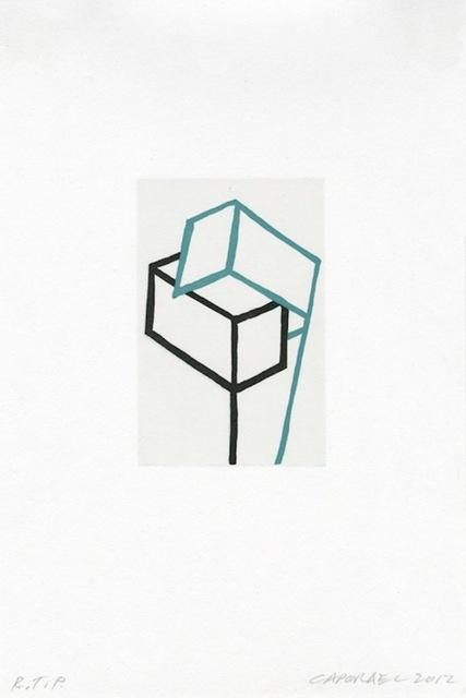 , 'Harmony,' 2013, Atrium Gallery