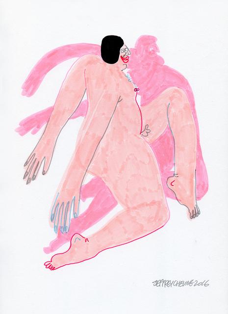 , 'Shadow,' 2016, Hashimoto Contemporary