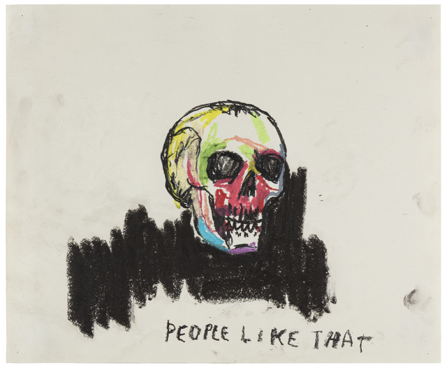 , 'People Like That,' 2019, V1 Gallery