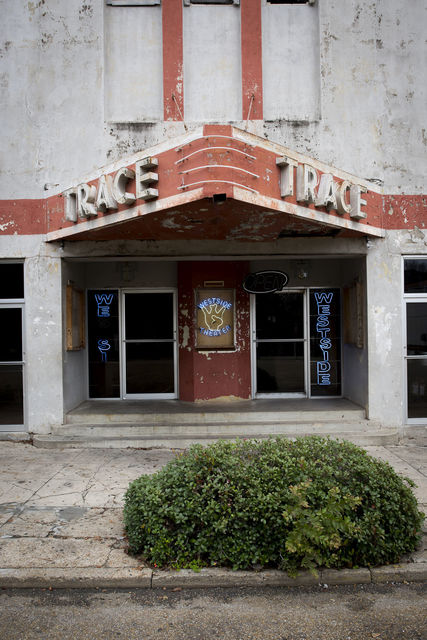 , 'Late Harvest: Westside Theater, Port Gibson, Mississippi,' 2016-printed 2018, Thomas Deans Fine Art