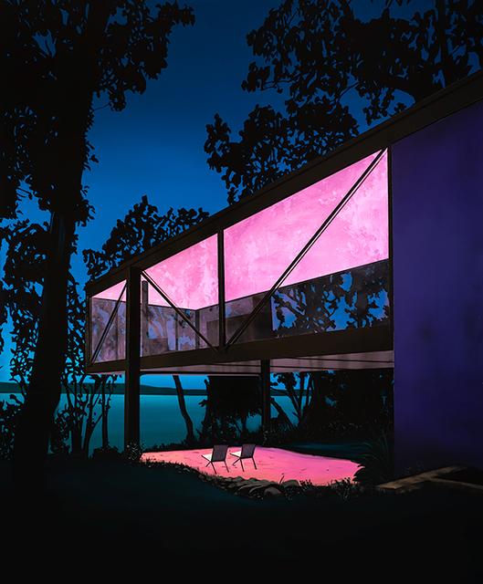 , 'Outliers,' 2018, Rebecca Hossack Art Gallery