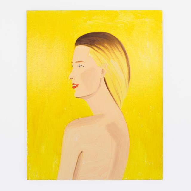 , 'Nude,' 2011, Patrick De Brock Gallery
