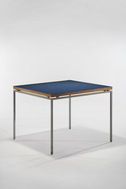 , 'Square Low Table,' ca. 1956, Demisch Danant