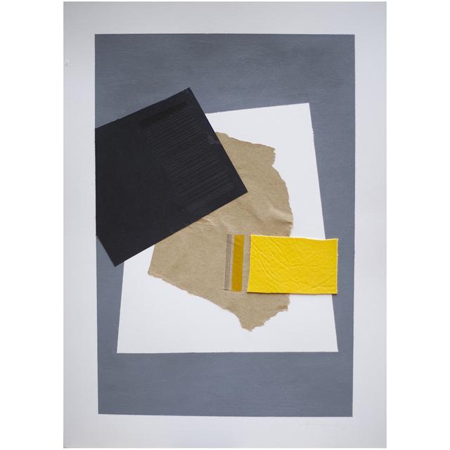 , 'C10,' 2015, Artig Gallery