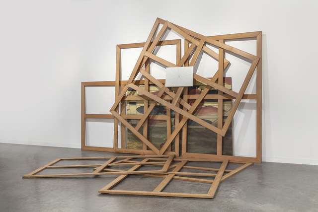 , 'Mnemosine (Les Charmes de la Vie/8),' 1981-1990, Alfonso Artiaco