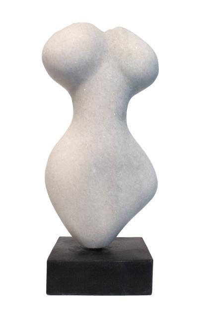 Evelyne Brader-Frank, 'Themis', 2018, Newzones