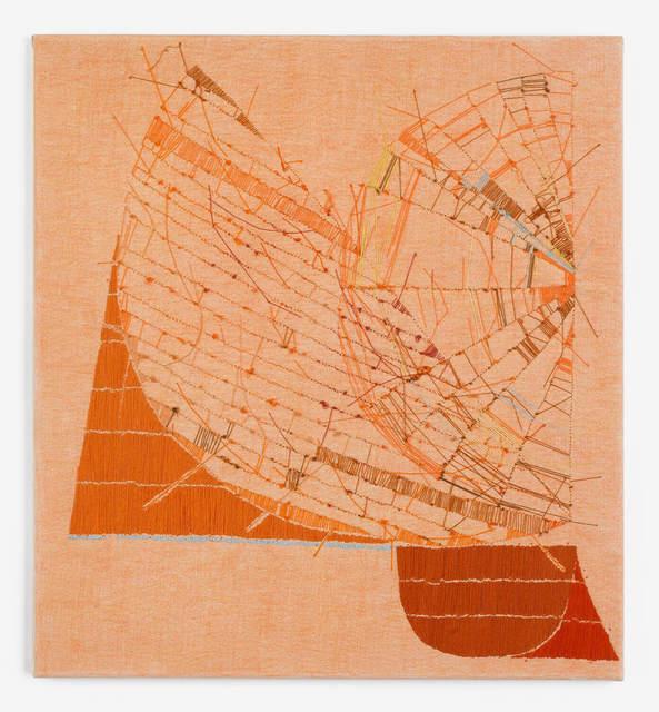 Natasza Niedziolka, 'Colors. Orange', 2014, Sean Horton (presents)