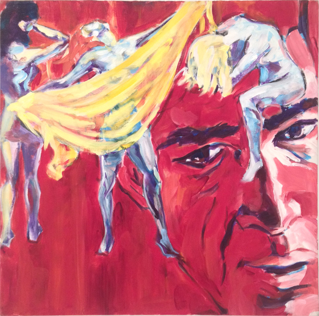 , 'Daydreams,' 1983, Jeffrey Deitch