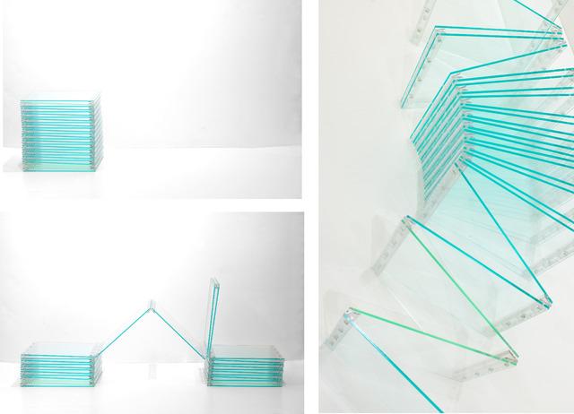 , 'Cube 30-30,' 2007, Cecilia de Torres, Ltd.