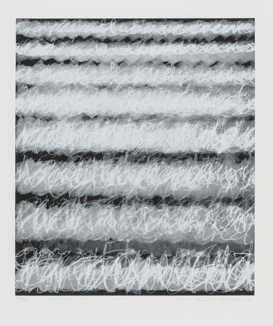Idris Khan, 'Over and Over and Over', 2013, Forum Auctions