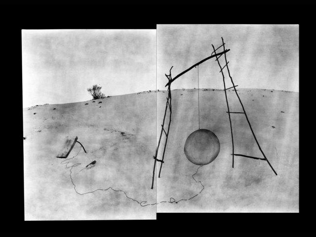 , 'La Chasse 13,' 2002, Catherine Edelman Gallery