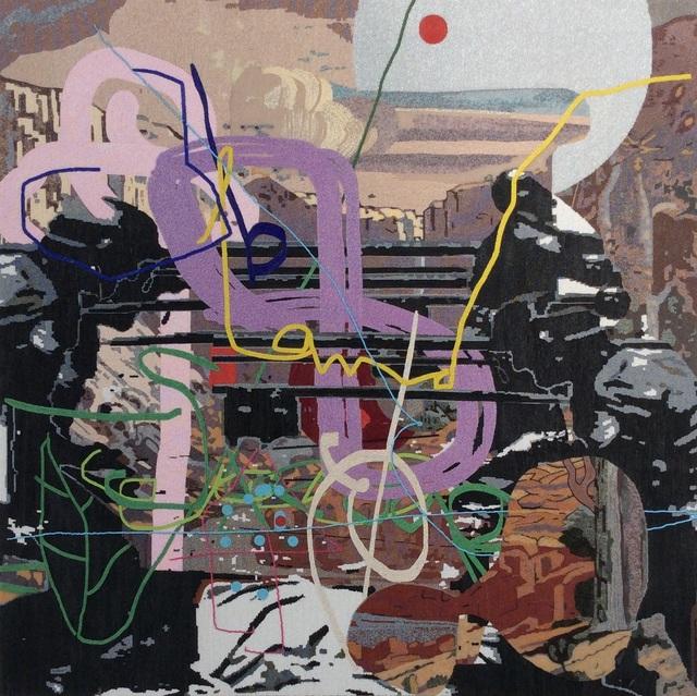 , 'Strange Fruit,' 2015, CIRCA Gallery