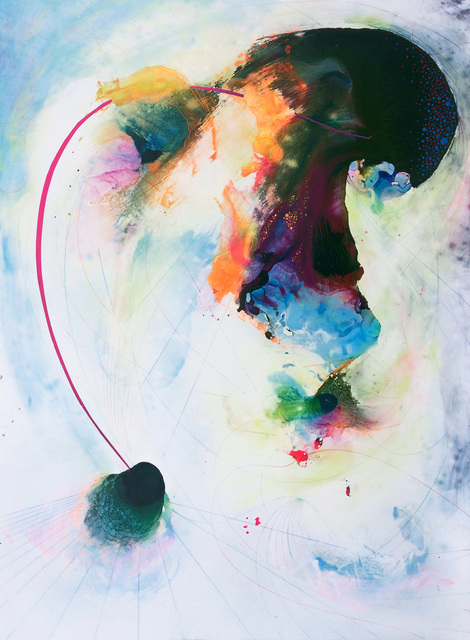 , 'Biolumens 11A,' 2015, Bruno David Gallery