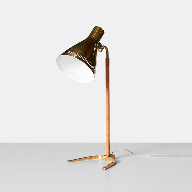 , 'Table Lamp #9224 by Paavo Tynell,' ca. 1953, Almond & Co.