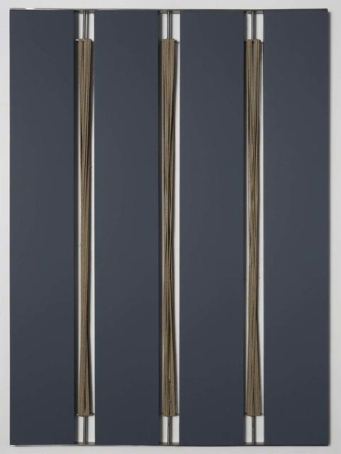 , 'Torsioni,' 2007, Primo Marella Gallery