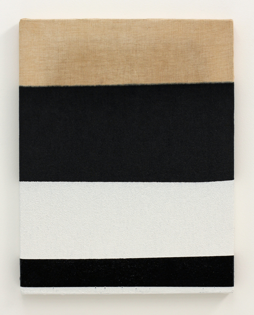 , 'Offside Painting (No. 4),' 2013, Ingleby Gallery