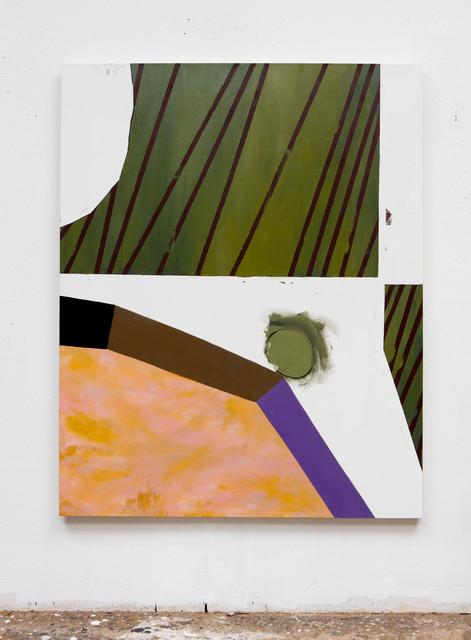 , 'Untitled (LBC5) ,' 2016, Conduit Gallery
