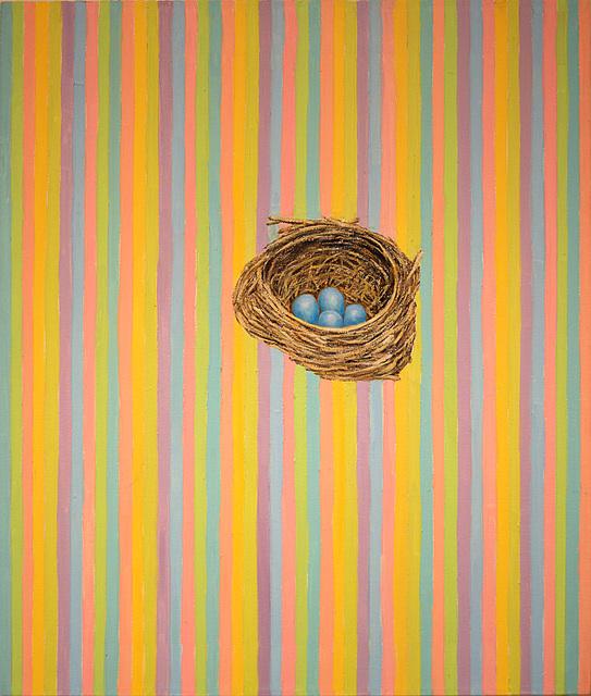 , 'Nest,' 2016, Linda Warren Projects