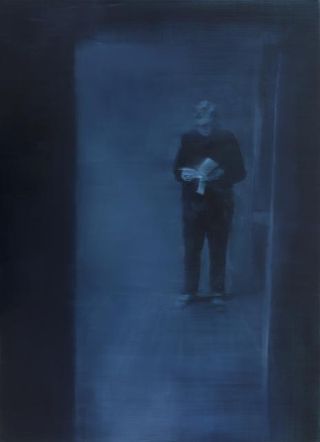 , 'Open Spaces,' 2017, Barnard