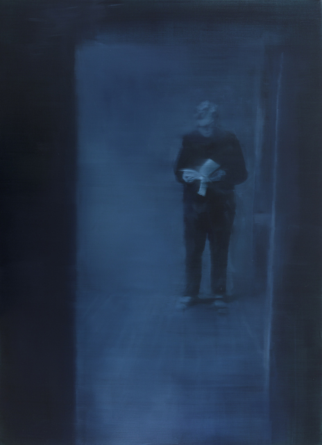 , 'Open Spaces,' 2017, Barnard Gallery