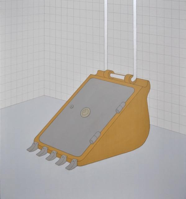 , 'R-6715,' 2013, Arario Gallery