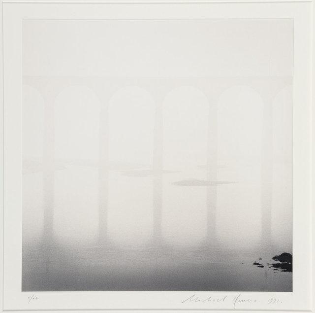 Michael Kenna, 'Viaduct, Berwick, Northumberland, England', 1991, Heritage Auctions