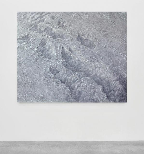 Giovanni Pasini, 'untitled', 2017, Area35 Art Gallery