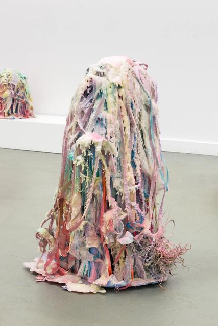 , 'Thérèse #3,' 2015, Galerie Antoine Ertaskiran