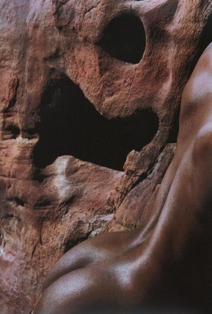 , 'Reine du Canyon Rouge, Red Rock Canyon, Las Vegas,' 1983, Odon Wagner Contemporary