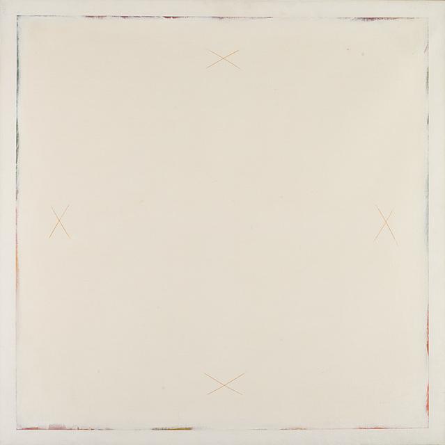 Claudio Verna, 'A10', 1970, Il Ponte