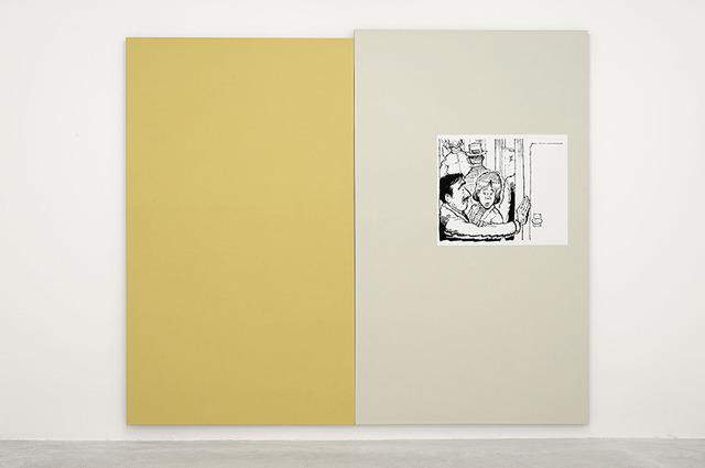 Oliver Osborne, 'Untitled', 2013, Frutta