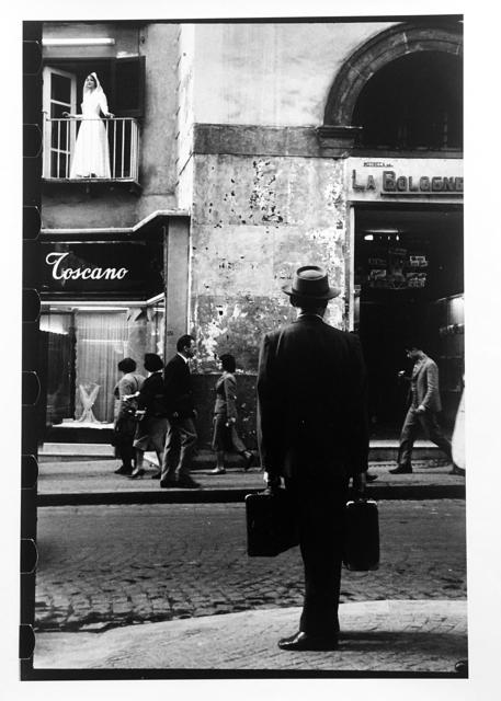 , 'Bride, Naples, Italy,' 1958, 99Prints