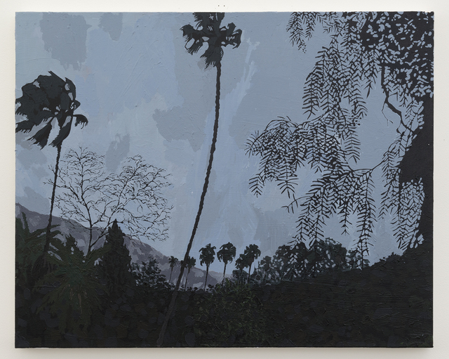 , 'Cloudy Day,' 2017, Joshua Liner Gallery