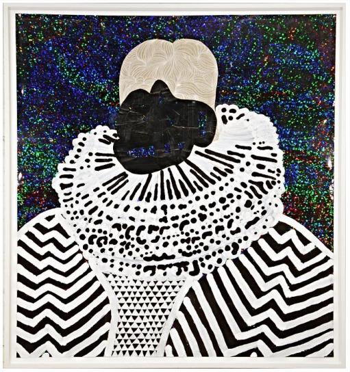 , 'PAPO,' 2014, Galería Karen Huber