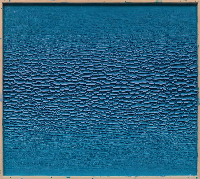 , 'Seiche,' 2012, Gallery NAGA