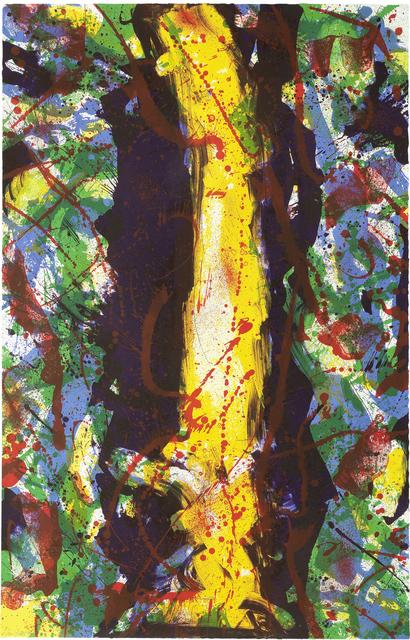 , 'SF-343,' 1990, Galerie Raphael