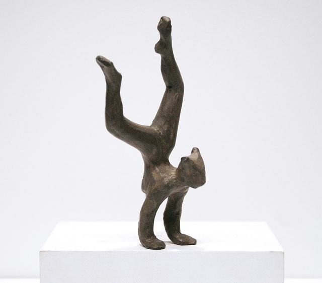 , 'Acrobat Cat 6/9,' , Gail Severn Gallery