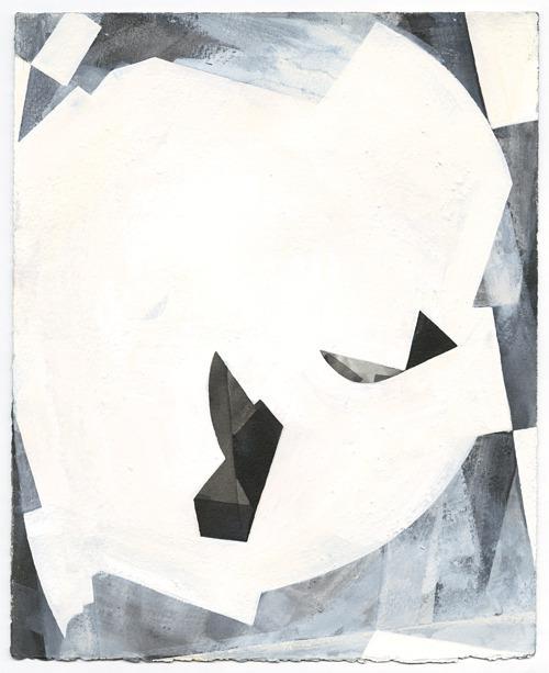 , 'Untitled (31),' 2011, Nina Johnson